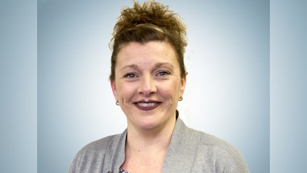 Amanda Brennan is re-offering for Blackville village council in the May 10 municipal election.