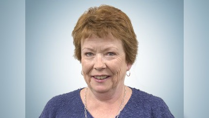 Cindy Ross is seeking a fifth term on Blackville village council in the May 10 municipal election.