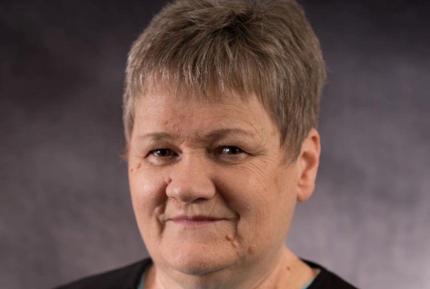 Sheila Cummings is re-offering as a councillor in Perth-Andover in the May 10 municipal election. Cummings has served as deputy mayor for the last five years.