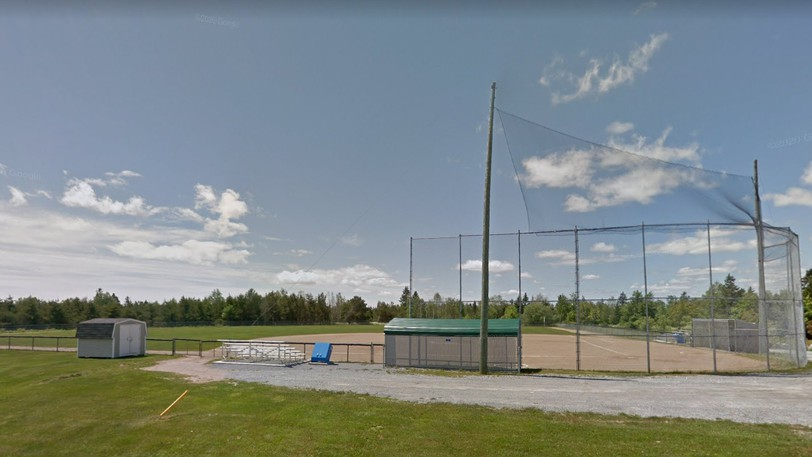 Rothesay's Bi-Centennial Ball Field is pictured here in this file photo.