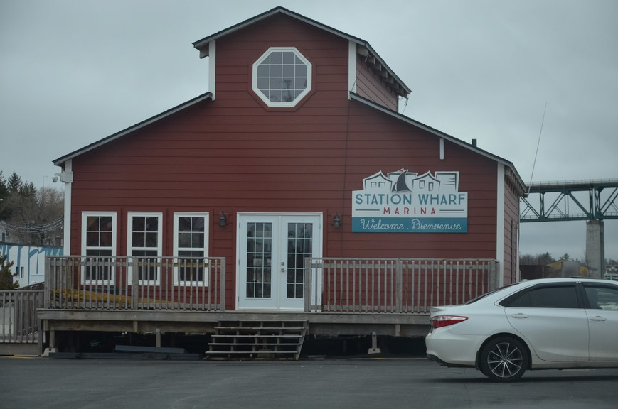 Miramichi city council has awarded a contract for the 2021 operation of Station Wharf Marina to the Miramichi Boating and Yacht Club.