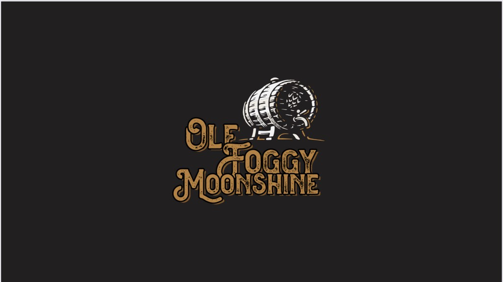 Aaron Murray is opening Ole Foggy Moonshine on Main Street in Hampton next month. The distillery promises to convey Murray's passion for hand-crafting liquor with every sip.