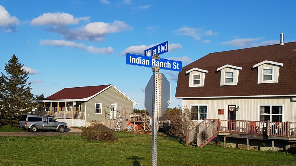 Indian Ranch Indian Reserve is a First Nations reserve that is entirely controlled by Eel River Bar (Ugpi'Ganjig) First Nation. However since it is included in Dalhousie's legal boundary description, 51 residents were eligible to vote for Dalhousie town council, of which five actually did on May 10.