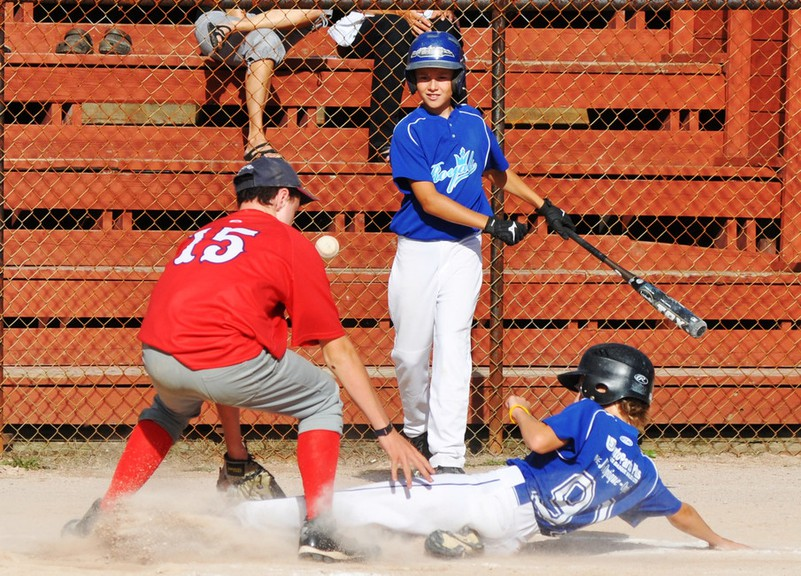After a year's delay because of the COVID-19 pandemic, there should be lots more minor baseball played in Restigouche this summer.