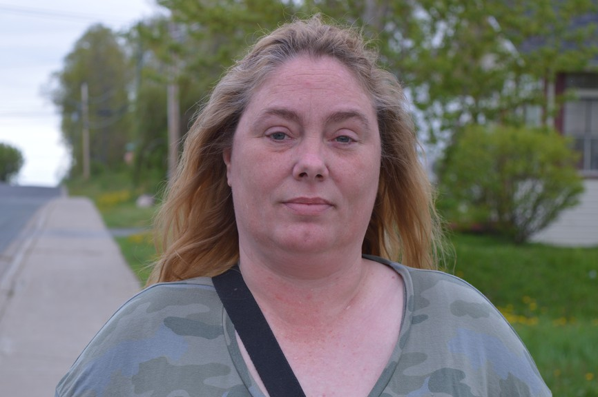 Linda Boudreau, the aunt of missing 14-year-old Madison Roy-Boudreau, says the family is starting to lose hope that they will find her niece alive.