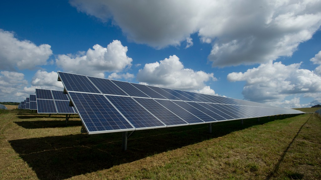 David Suzuki says solar energy is a rising star of renewable energy, particularly with new battery storage capabilities.