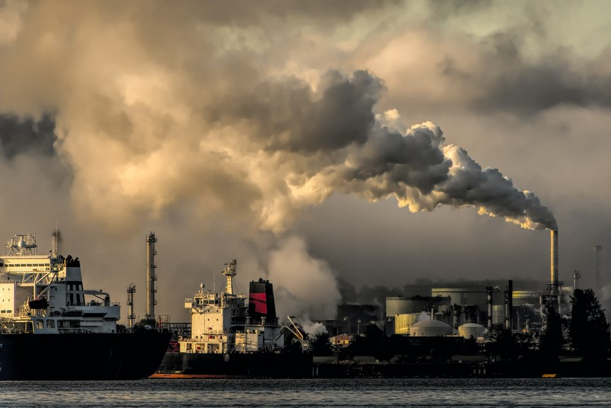 Increased research into air pollution in recent years has created more awareness of the risks of emitting toxic substances into the atmosphere, columnist Steve Heckbert writes.