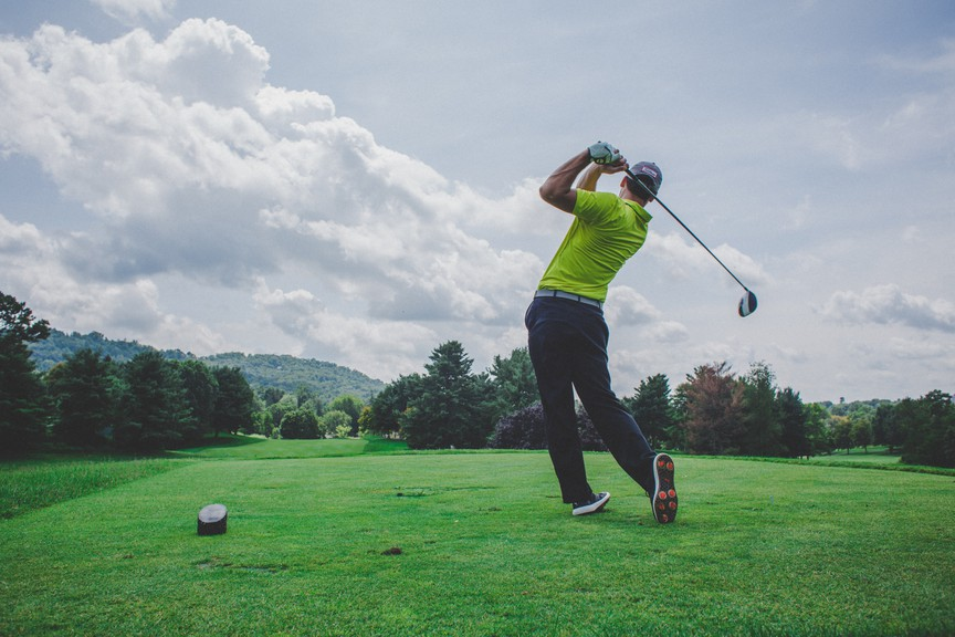 A Father's Day golf tournament fundraiser will be held at the Hampton Golf Club June 20, with proceeds goingto the Hampton Alliance for Lifelong Learning.