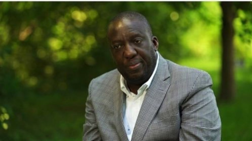 A charge against Dr. Jean Robert Ngola of failing to self-isolate on his return to New Brunswick from Quebec last year has been dropped.