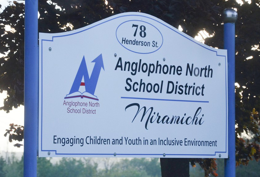 Anglophone North School District will be participating in New Brunswick Student Appreciation Day on Wednesday and Thursday.