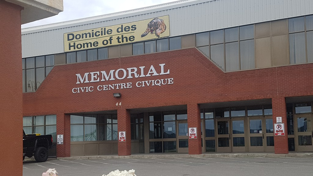 Campbellton city council approved the use of the Campbellton Regional Memorial Civic Centre on June 25 for a prom for students from Polyvalente Roland Pépin.