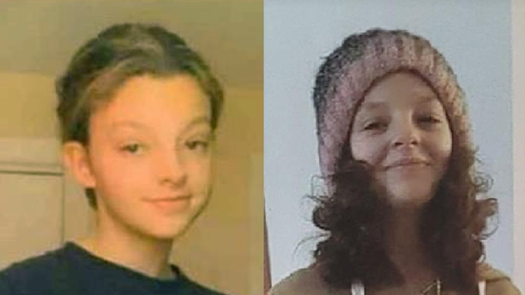 Madison Roy-Boudreau, 14, has been missing since May 11.