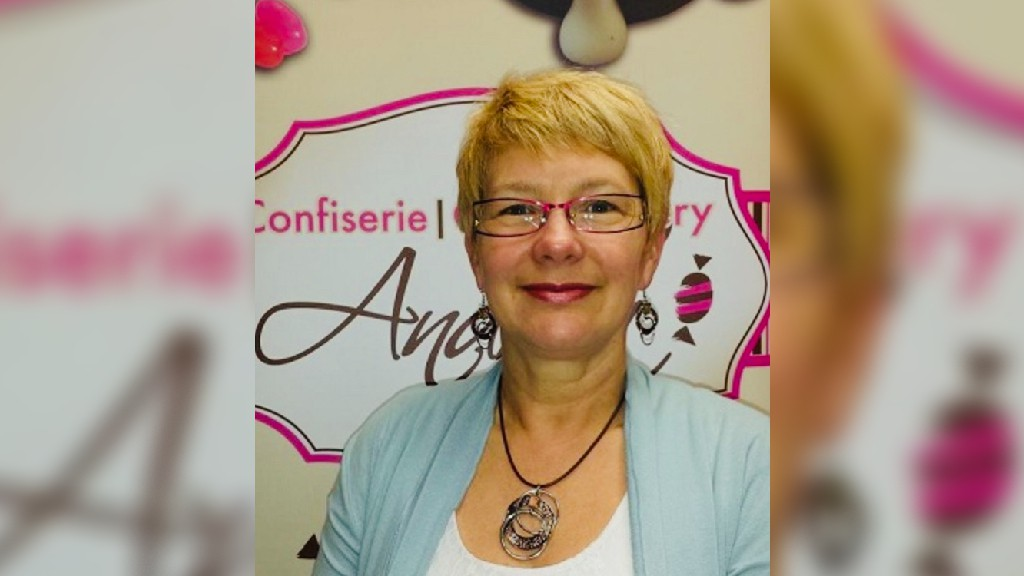 Andréa Cormier, owner of Andréa Confectionery, is happy to see the province move to Phase 2. The move  means travellers from outside Atlantic Canada can visit New Brunswick without self-isolating, and tourism is an important source of revenue for her business in the summer.