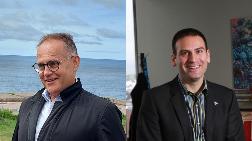 Saint John-Rothesay Liberal candidate Wayne Long, the incumbent, and Conservative Party candidate Mel Norton both say active infrastructure is a major issue for their campaigns.