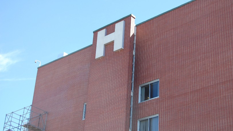 The Moncton Hospital is shown in this file photo.