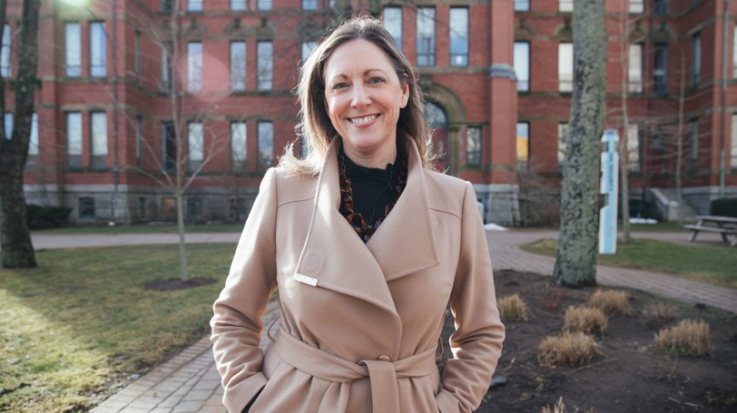 Dr. Lisa Barrett, an infectious disease expert at Dalhousie Medical School, notedhigher levels of virus in the community can still impact vaccinated people without otherprotective measures.