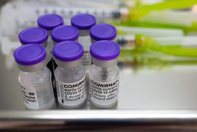 Moncton, Fredericton and Saint John have not yet determined whether they will implement a mandatory vaccine policy for municipal workers.