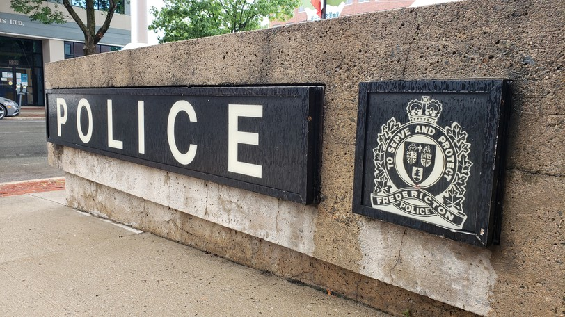 Fredericton police are investigating an alleged assault with a weapon complaint that occurred in the early hours of Wednesday morning on Forest Hill Road.