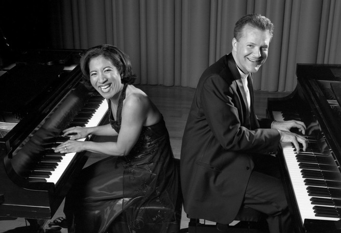 Jeunesses Musicales Dalhousieis pleased to announce the launch of its 30thseason with the talented and compelling pianists Duo Turgeon and daughters Corinne, cellist and Gabrielle, soprano, on Saturday, Aug. 28.