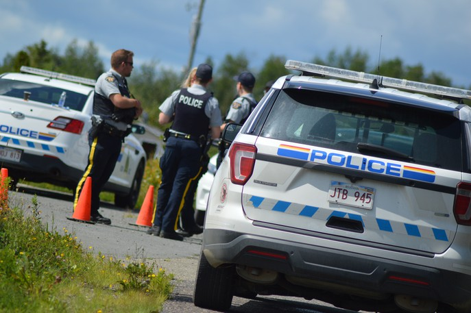 The RCMP's Major Crime Unit is investigating the discovery of a man's body on Rue Industrielle in Riviere-Verte on Aug. 15 at about 8:40 a.m. The death is has been deemed a homicide. The victim has been identified as 60-year-old Rino St-Pierre ofRivière-Verte.