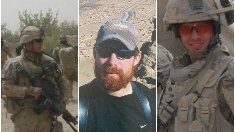 Moncton natives and Afghanistan veterans Michael Dempster, Darcy Murphy and Matthew Bellamy have all watched the fall of Afghanistan to the Taliban over the past few days with great interest.