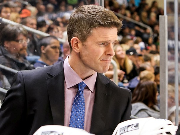 Former Saint John Flames defenceman Keith McCambridge is returning to the Vancouver Giants coaching staff 2021-2022 where he will once again serve as associate coach.