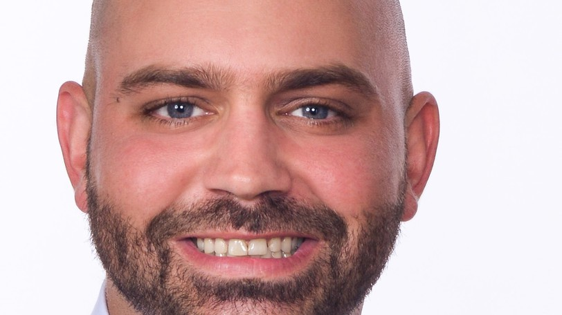 Edmundston lawyer Shawn Beaulieu will be the Conservative Party candidate in the riding of Madawaska-Restigouche the Sept. 20 federal election.