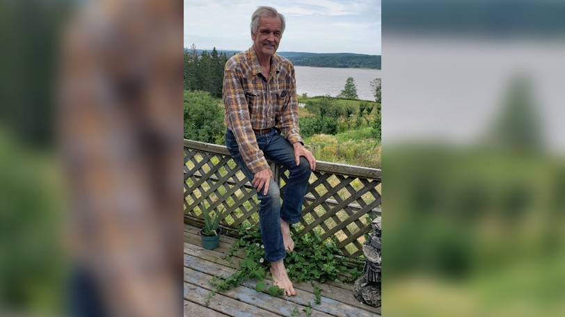 Peter Schröder, owner of Enchanted Gardens Memramcook, is offering use of his land free of charge to a couple whose wedding plans were thwarted by COVID-19.