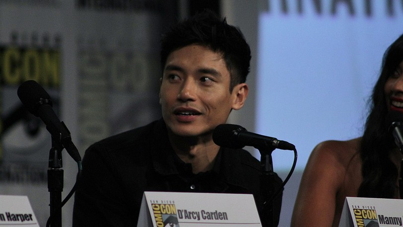 Vancouver actorManny Jacinto appears in Amazon Prime series Nine Perfect Strangers.