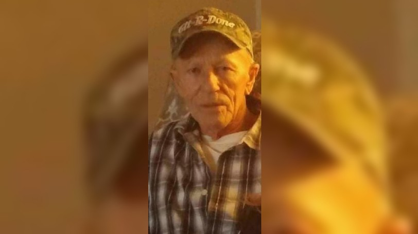 Paul Doughty, 76, from Musquash, has been missing since Wednesday, according to police.