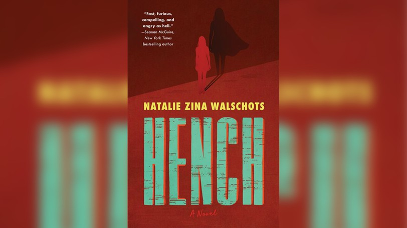 Giving Hench a 9/10, Izabella Brown writes is 'is the kind of book that you can visualize as a movie, but hope is never made into one because you're worried they'll butcher it,' and recommends it to anyone who is a fan of superheros.