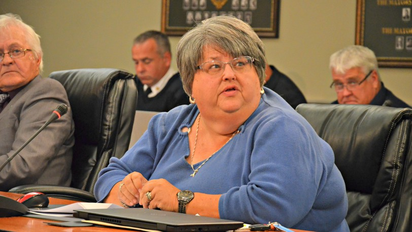 Former city councillor Shelly Williams has died, according to Miramichi's Mayor Adam Lordon.