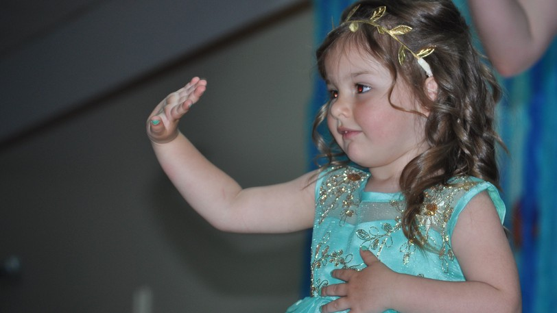 Mini Miss, Little Miss and Junior Miss Summerfest pageants will be back during Summerfest weekend, Sept. 17-19 in Plaster Rock. There were no celebrations in 2020 due to the pandemic but in 2019,  Allie Hollins was named Mini Miss Summerfest. This year's pageants will be held on Sunday, Sept. 19.
