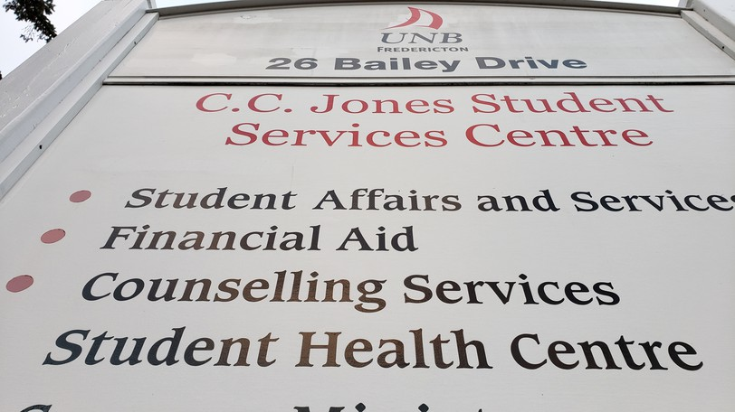 Students at the University of New Brunswick and St. Thomas University will have access to an off-campus psychiatristthis fall  through the UNB Student Health Centre, campus officials said this week.