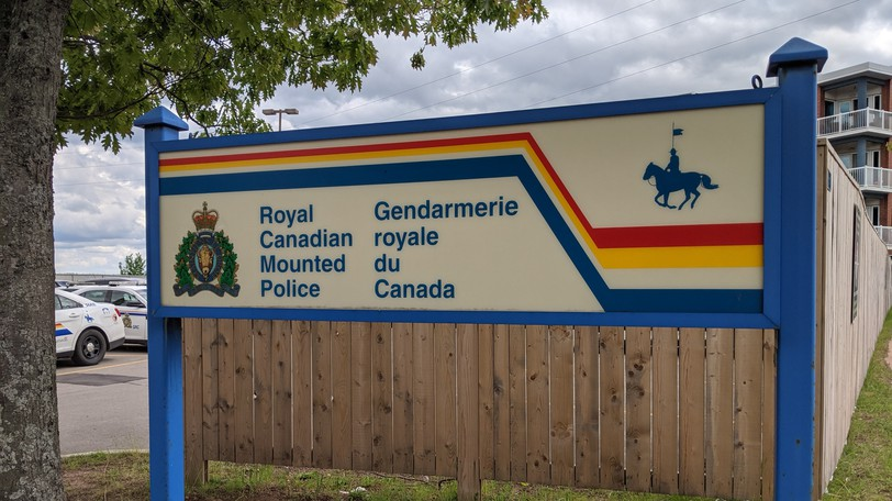 Police in Prince Edward Island arrested a man over the weekend after a series of events in Cornwall.