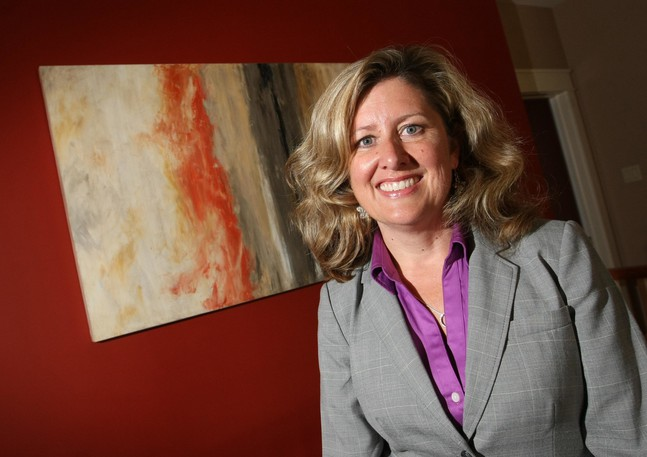 Anyone who wants to attend in person this fall's State of the City Address, or any other Fredericton Chamber of Commerce event will have to attest they are full vaccinated against COVID-19, chamber CEO Krista Ross said Wednesday.