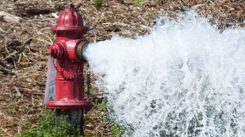 The Town of Beresford will begin flushing its water lines Aug. 30 and the process is expected to take up to one month to complete.