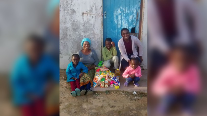 In this week's column, Mark Bettle writes support is now needed as the Hampton-Piggs Peak Partnership begins phase two of Operation 30-30 to provide much needed food for families in Eswatini.