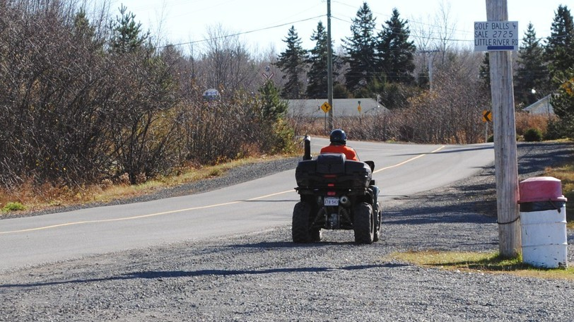 A draft educational pamphlet on ATV usage in the Town of Woodstock sparked a debate during an Aug. 24 council meeting. Councillors have suggested another public forum.