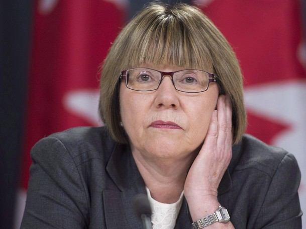Anne McLellan, a cabinet minister in the Liberal governments of Jean Chrétien and Paul Martin, is helping to lead the Coalition for a Better Future, a new economic advisory group backed by the Business Council of Canada.