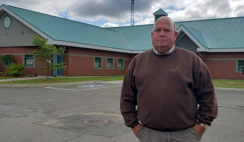 Campbellton Mayor Ian Comeau said the city will be taking a serious look at its policing options in the near future because of the high cost of using the RCMP.