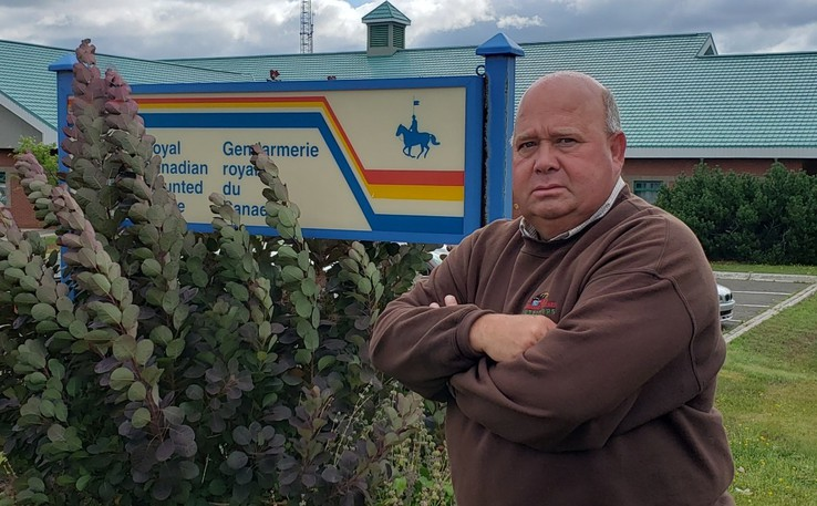 Campbellton Mayor Ian Comeau said the city will be taking a serious look at its policing options in the near future because of the high cost of using the RCMP, with those costs expected to increase under a recently ratified contract that provides RCMP officers a 23.8 per cent wage increase over six years.