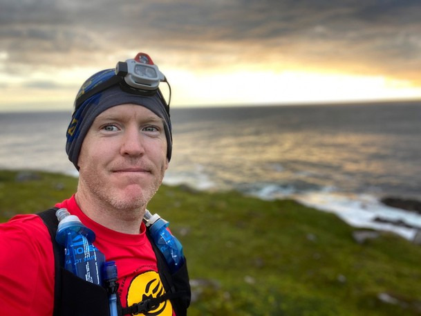 Ultra marathon runner Tim McDonough has joined the Saint John Trail Running group as a guide. He is also preparing to race in Bromont, Que. in October.
