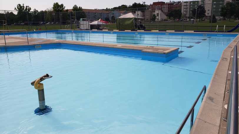 The city's four outdoor pools and the beach at Killarney Lake will close for the season following Saturday programming, said city of Fredericton recreation officer for aquatics Adam Munn.
