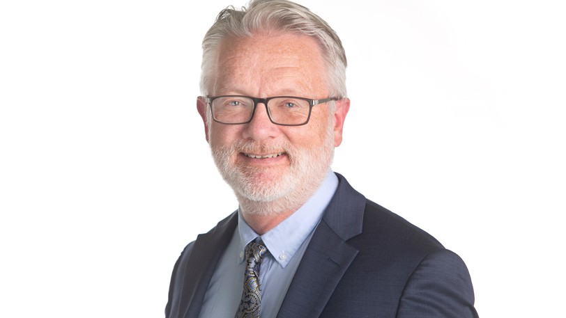 Retired educator Cully Robinson officially became the Liberal candidate in the riding of Tobique-Mactaquac on Aug. 26. Although he lives in Sussex, he said he'll move to the riding if he's successful and will be accessible to his constituents.