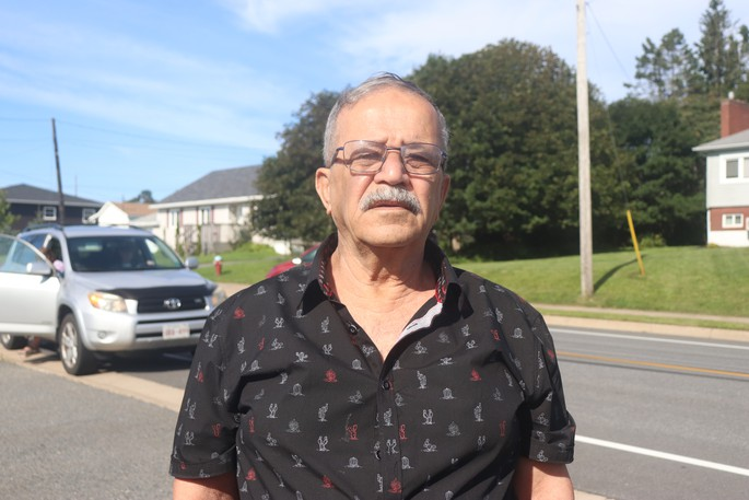 Taxi driver Jamal Ibrahim Mohammed has filed for judicial review over how taxi inspector Charles Freake, the Saint John Transit Commission and the City of Saint John have handled his case involving the removal of his taxi operating licence.