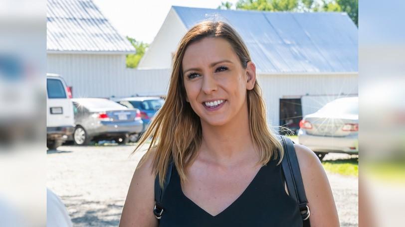 Former NDP MP Ruth Ellen Brosseau is running again in Berthier—Maskinongé.