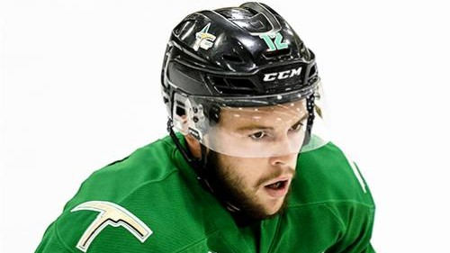 The Sea Dogs have acquired forward Olivier Picard from the Val-d'Or Foreurs.