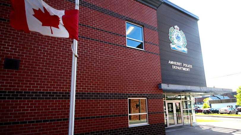 Two men have been charged with drug trafficking in Amherst the Cumberland Integrated Street Crime Enforcement Unit, a joint force of the Cumberland RCMP and Amherst Town Police.