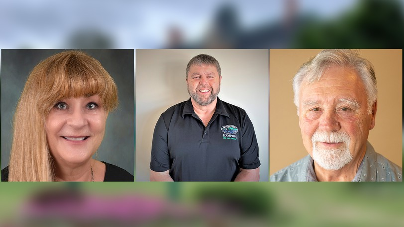 Municipal leaders in eastern Kings County are weighing in on what they hope to accomplish with the next government.